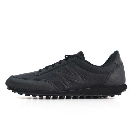 NEW BALANCE 410 BLACK ON BLACK SNEAKER