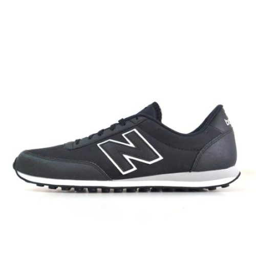 NEW BALANCE 410 BLACK SNEAKER
