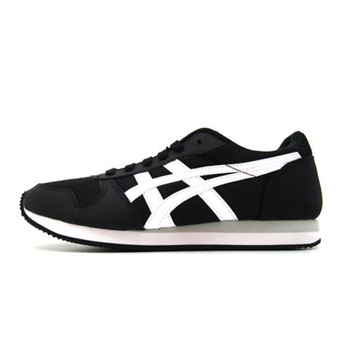 ASICS Curreo II Black Sneaker