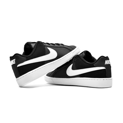 NIKE BLACK COURT ROYALE