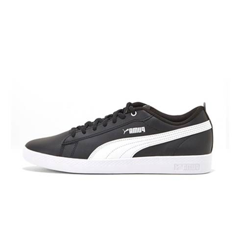 PUMA SMASH BLACK YOUTH