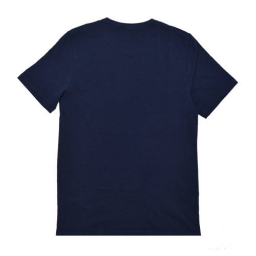PUMA LOGO TEE NAVY MEN'S