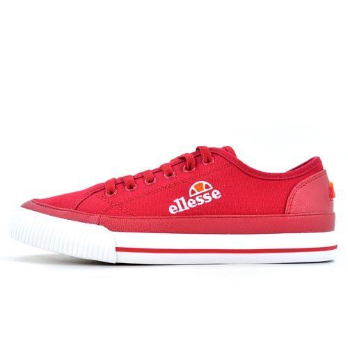 ellesse Heritage Rone Red ELL516R