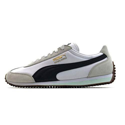 newest 93ee7 23458 PUMA WHIRLWIND CLASSIC WHITE GUM