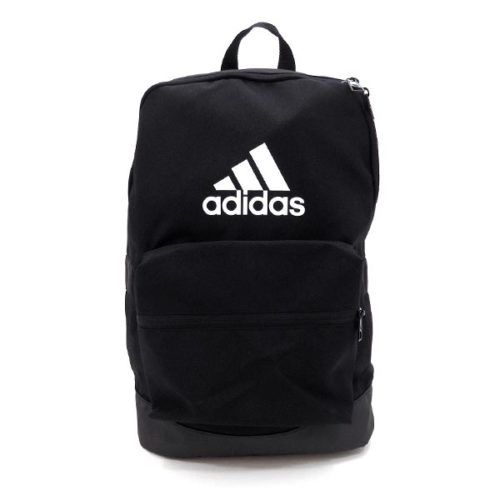 ADIDAS BLACK PERFORMANCE SMU BACKPACK