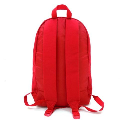 ADIDAS PERFORMANCE, ADIDAS PERFORMANCE BACKPACK, ADIDAS SMU BACKPACK, BACKPACK, RED BACKPACK, SMU BACKPACK