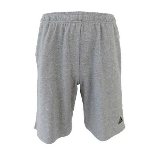 ADD2535G ADIDAS PERFORMANCE ESS RH SHORTS GREY BLACK