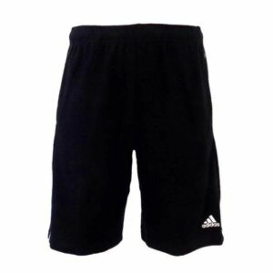 ADD2564B ADIDAS PERFORMANCE ESS 3S SHORT FT BLACK 2