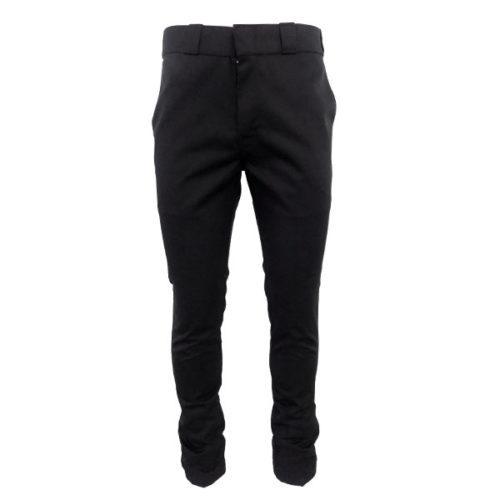 DICKIES SLIM BLACK TYCOON PANTS