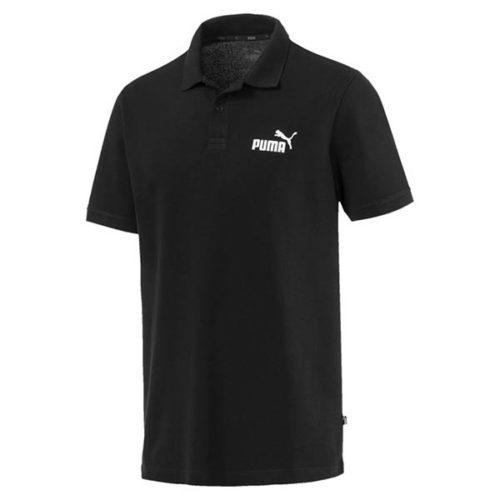 Puma Black Golfer