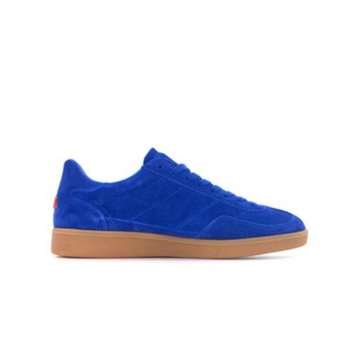 NEW ellesse Heritage Calcio Blue Gum