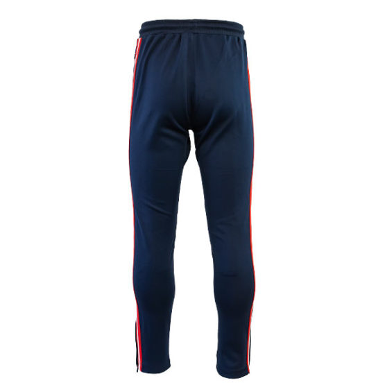 ellesse Heritage Panel Trackpants Red