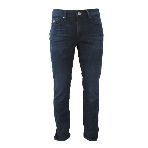 d0bf628b36ae0c GUESS MEN S LUNA SLIM STRAIGHT JEANS