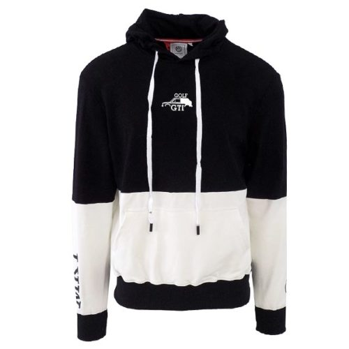 COLOURBLOCK FLC HOODY