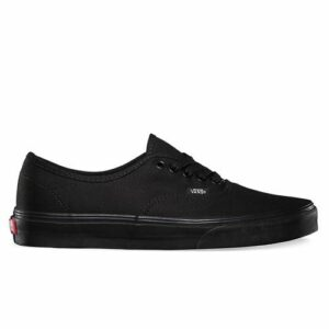 Vans Mono Black Authentic VAN8BB v2