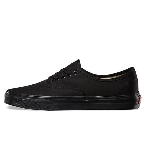 Vans Mono Black Authentic VAN8BB