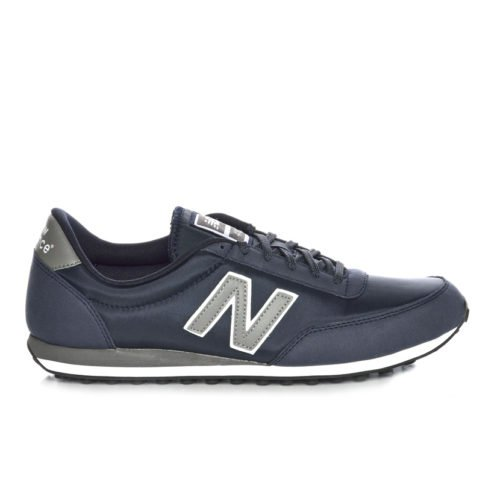 NEW BALANCE 410 NAVY GREY