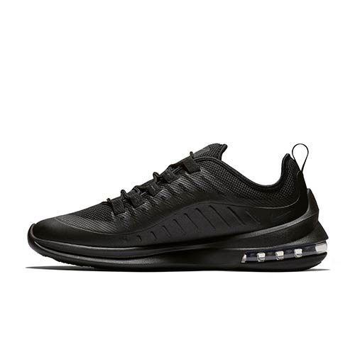 buy online aac59 06abc NKK1285B060 - AA2146-006 AIR MAX AXIS BLK SIZE6 Q119