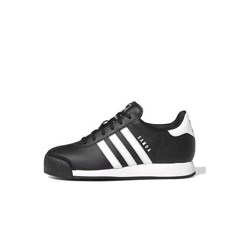 adidas Originals Samoa Black White Junior Sneakers