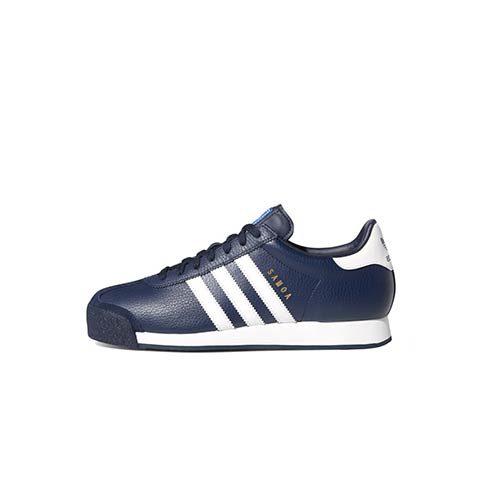adidas Originals Samoa Navy Junior Sneakers