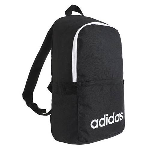 ADIDAS LINEAR CLASSIC BLACK BACKPACK
