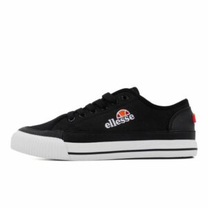 ELL516YB ellesse Rone Youth Black ELJ183120 05