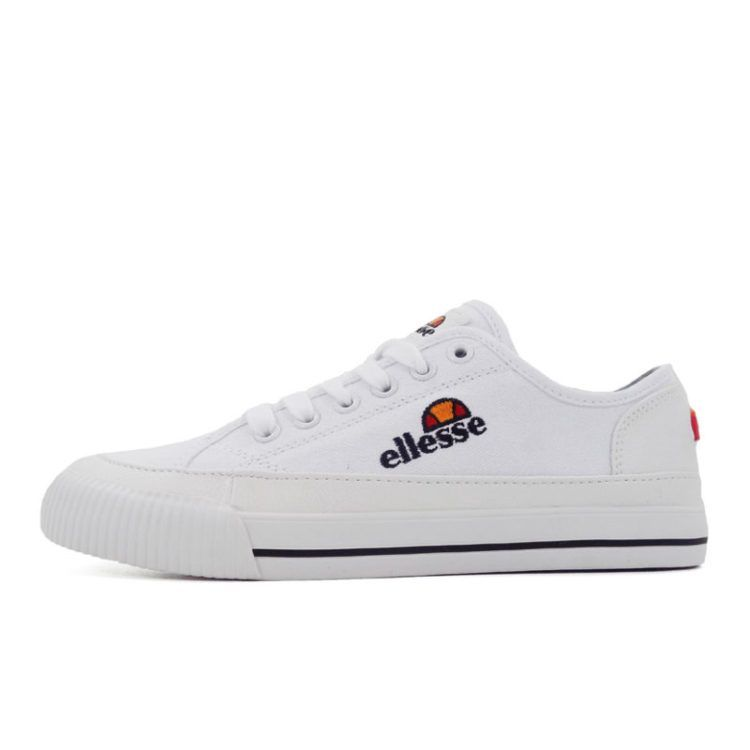 ELL516YW ellesse Rone Youth White ELJ183120 03