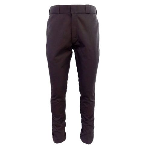 DICK5CH DICKIES SLIM 847 TROUSER CHARCOAL