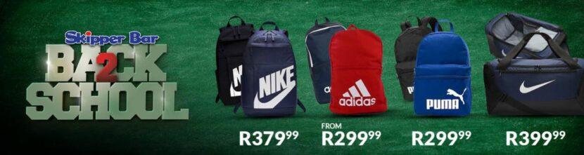 SB Bags