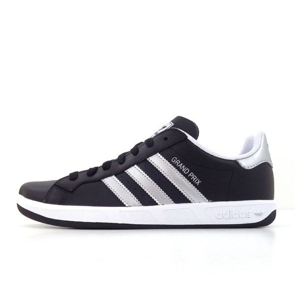 adidas Grand Prix Black Run White ADD2354B 1