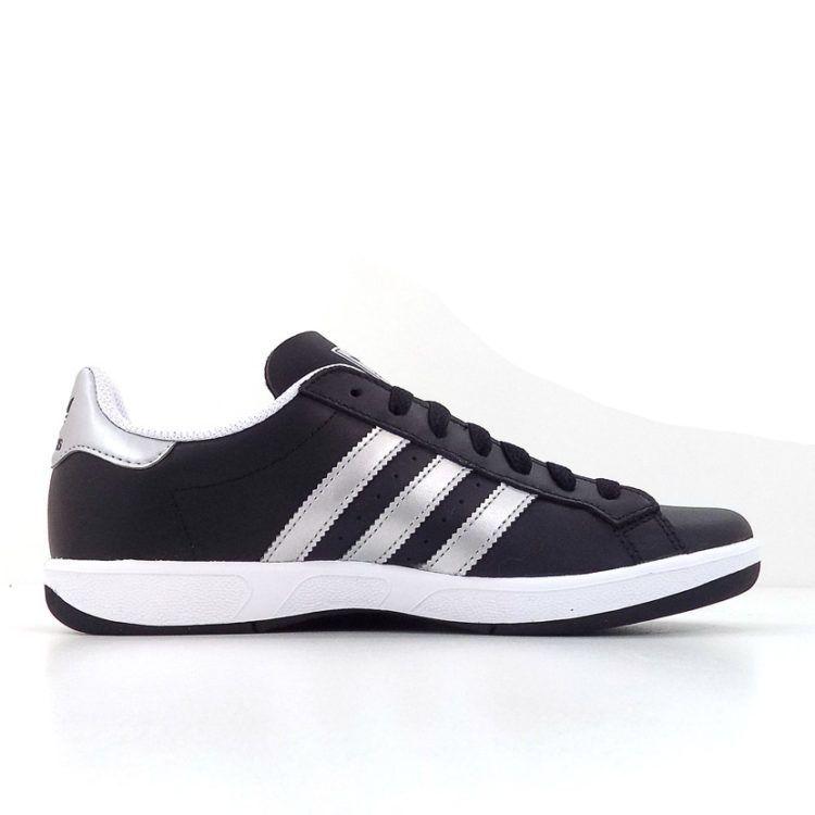 adidas Grand Prix Black Run White ADD2354B V2 1