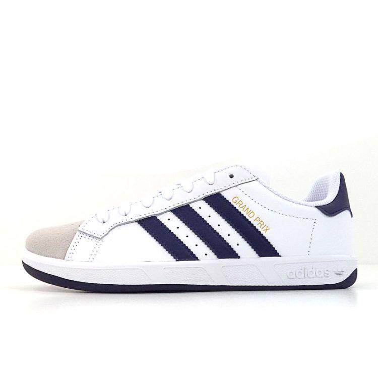 adidas Grand Prix Off White ADD2354W 1