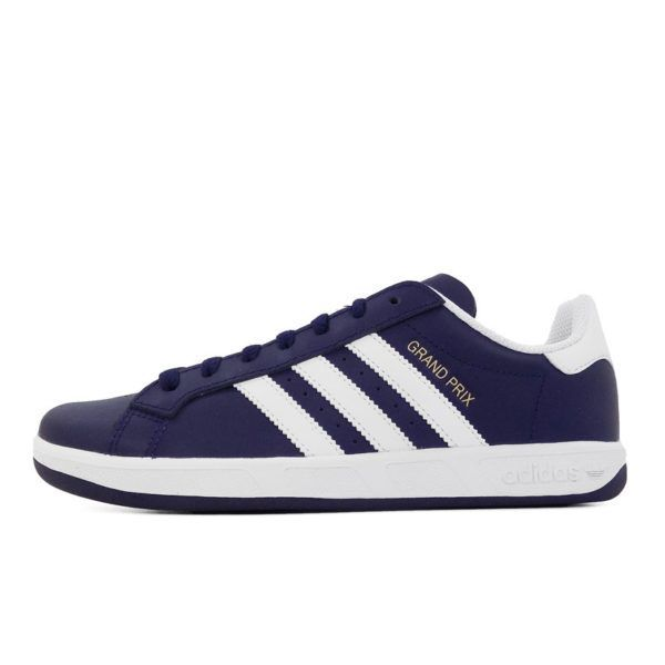 adidas originals grand prix mens navy white add2354n 1b6 1
