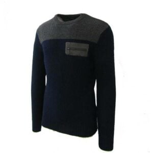 BAR312N BARONI SWEATER 2