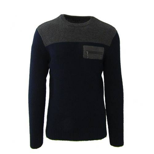 BAR312N BARONI SWEATER