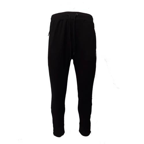 VW14B BLACK SWEAT PANTS