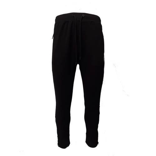 VW14B BLACK SWEAT PANTS