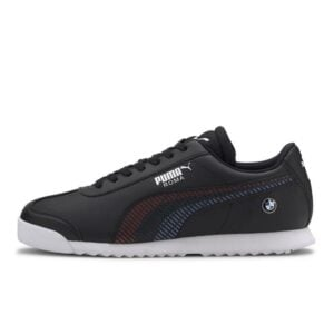 puma bmw m motorsport roma mens black pma1711pb 82e