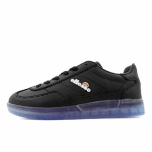 ELLESSE CALCIO BLACK BLUE ELL356KB V1