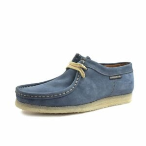 GRASSHOPPER TINT DARK DENIM SHOES GRA13DN V1
