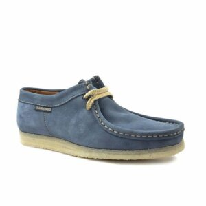 GRASSHOPPER TINT DARK DENIM SHOES GRA13DN V2