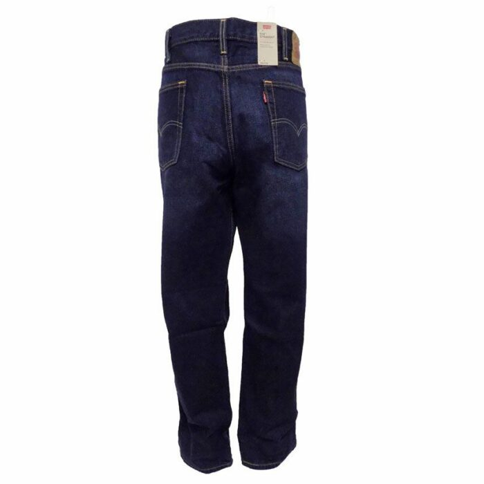 LEV514OW LEVIS 514 STRAIGHT FIT ONE WASH 00514 0736 V3
