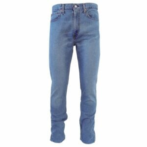 LEV522LW Levi 522 Slim Taper Light Wash Jeans