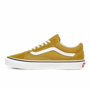 VAN9OW VANS OLD SKOOL OLIVE OIL WHITE VN0A38G11UK1 V1