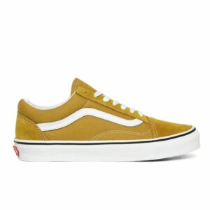 VAN9OW VANS OLD SKOOL OLIVE OIL WHITE VN0A38G11UK1 V2