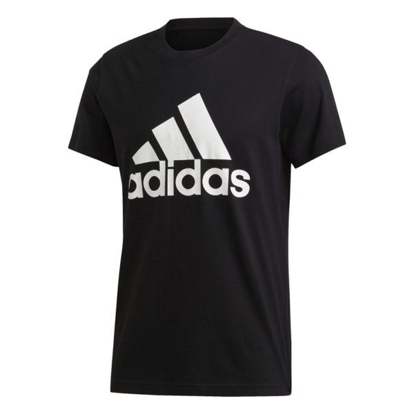 ADD2831B adidas Performance MH Bos T shirt Mens Black CK7603 V1