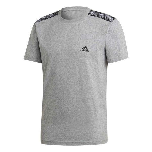 ADD3549G T Shirt Medium Grey Heather EW2999 V1