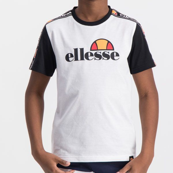 ELL1067YW TAPED TEE ELS20 0005AB Top CR2 1