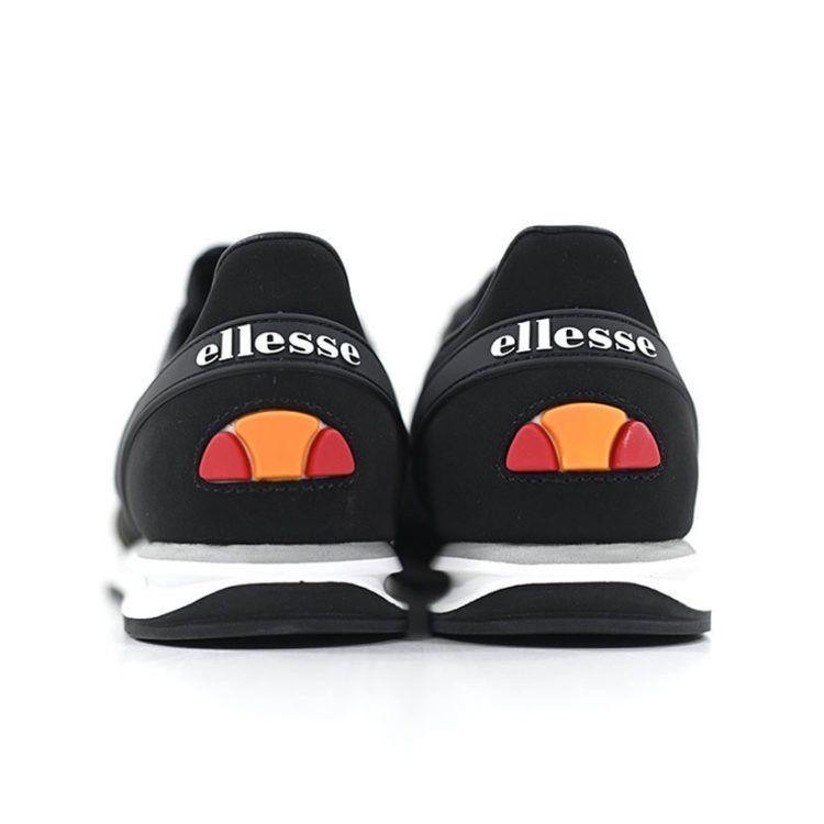 ELL1125YBG ELLESSE MONZA2 BLACK GREY SHFU0750 1