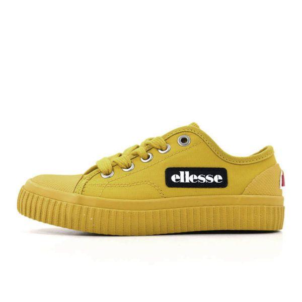ELL1127KY ellesse Corso Golden Yellow SHFU2880 SHFU2880 V1